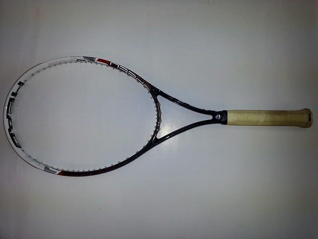 TAGテニスグループ|中古ラケット販売【ヘッド】GRAPHENE SPEED PRO