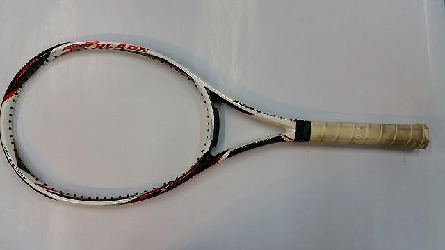 TAGテニスグループ|中古ラケット販売【ブリヂストン】X BLADE 280