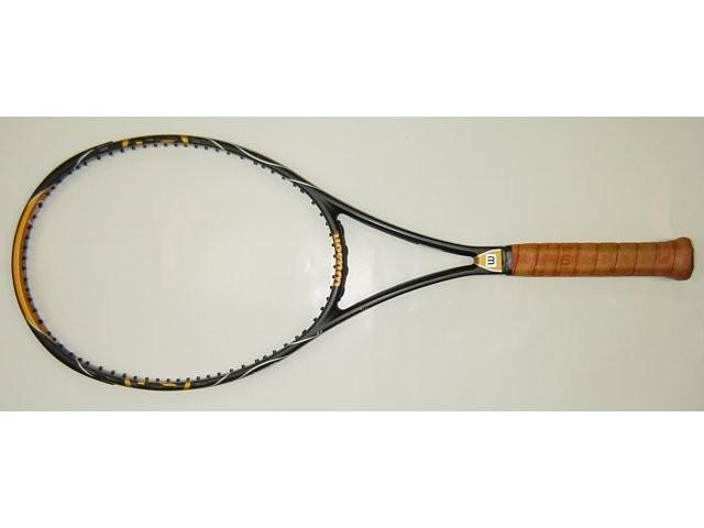 TAGテニスグループ|中古ラケット販売【ウィルソン】Kブレード ...
